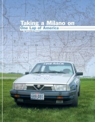 Taking a Milano on - Barron Research Group - Rice University