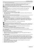 Gebrauchsanweisung - Page 5