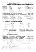 Carbonsäurederivate 1 Carbonsäureester 1.1 ... - Aklimex.de - Page 6