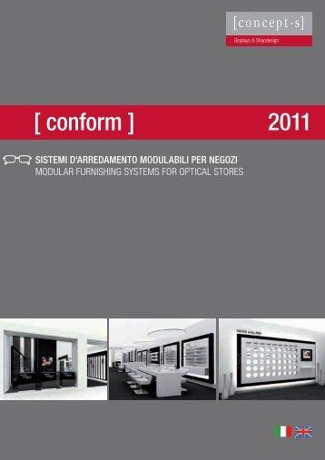 2011 [ conform ] - Concept-s-design.com