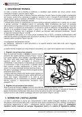 stufa camino – chimney stove – kaminofen ellipse - Page 6