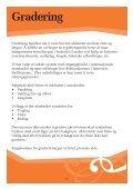Merking og gradering - Page 6