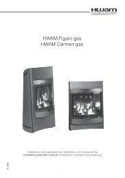 Figaro Carmen gas 20050111 DK GB TY SV.indd - Hwam