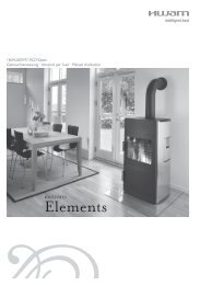 Elements - Hwam