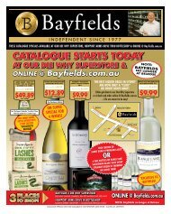 These CaTaLogue speCiaLs avaiLaBLe aT our Dee ... - Netstarter