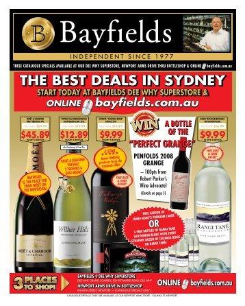 BAYFIELDS - Netstarter