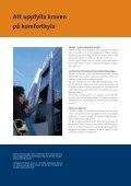 Grundfos pumpar och systemsupport för komfortkyla - Page 2
