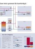 Grundfos pumpar och systemsupport för komfortkyla - Page 5