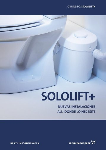 SOLOLIFT +.indd - Grundfos