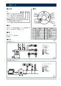UPS 40-30 - Grundfos - Page 5