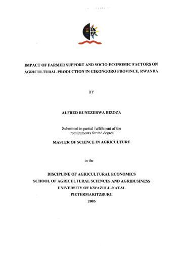 the impact of macroeconomic variables on The main objective of this study is to evaluate the effects of macro-economic variables on credit risk in the kenyan banking system specifically the study sought to establish: 1) the effect of gdp per capita growth rate on credit risk in commercial banks.