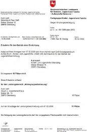 Betriebserlaubniss & Entgeltblatt(PDF) - und Jugendhilfe Ottersberg