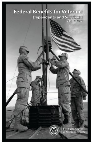 Federal Benefits for Veterans, Dependents & Survivors - Southwest ...