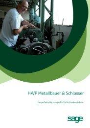 HWP Metallbauer & Schlosser