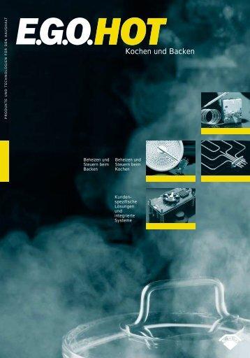 Systeme beim Kochen und Backen (ca. 785 kB) - Egohilliges.de