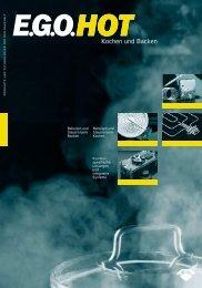 Beheizen beim Kochen: PDF - Egohilliges.de