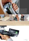 Seghetto alternativo CARVEX PS 400 - Festool - Page 5