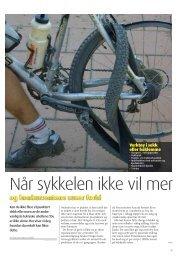 Birkebeinermagasinet 03/2010 - Bern Hansen