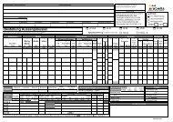 Erläuterungen - Bestellung Aussenjalousien und Raffstore - Arabella