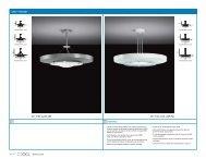 Ocl Envy Pendant - OCL Architectural Lighting