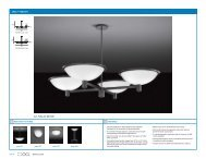 Catalog Page - OCL Architectural Lighting