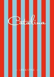 Catalina Brochure