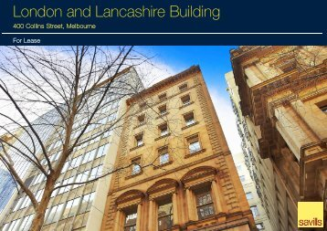 London and Lancashire Building