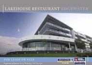 lakehouse restaurant EDGEWATER