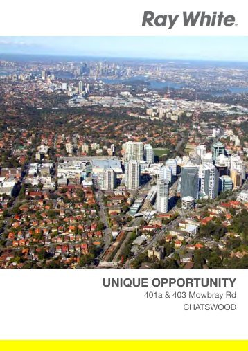 Chatswood 401A & 403 Mowbray Road.pdf