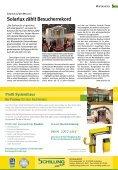 WIGA AKTUELL - Bundesverband Wintergarten eV - Page 5