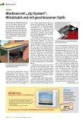 WIGA AKTUELL - Bundesverband Wintergarten eV - Page 6