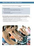 sportaanbod volledig jaarprogramma - Ba - Page 4