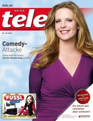 tele-Heft Nr. 33/2013