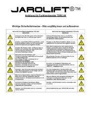 Anleitung für Funkhandsender TDRC-04