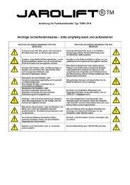 Anleitung für Funkhandsender Typ TDRC-01H