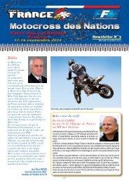 MX des Nations, la newsletter du 20 juillet - Mototribu