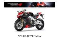 APRILIA RSV4 Factory - Mototribu