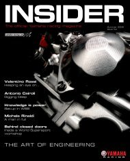 insider - Mototribu