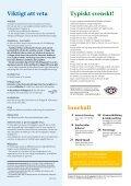 att langta till - Gula Sidorna - Page 2