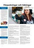 För dig som är nyfiken på hur du hanterar allt från ... - Gula Sidorna - Page 6