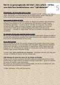 AFRICAN ADVENTURE - Gula Sidorna på eniro.se - Page 5