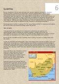 AFRICAN ADVENTURE - Gula Sidorna på eniro.se - Page 6