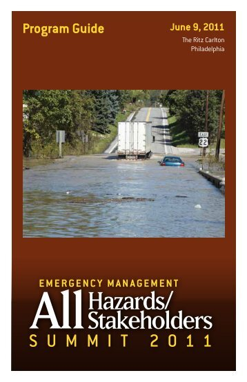 Hazards/ Stakeholders
