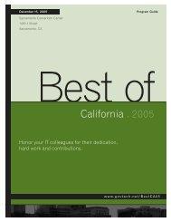 California . 2005