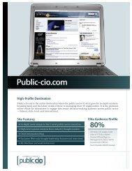 Public-cio.com