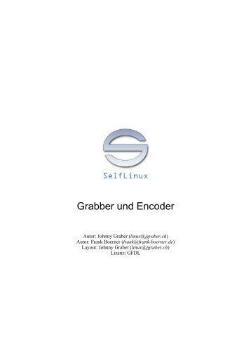 Grabber und Encoder