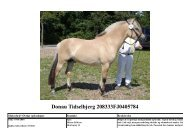 Donau Tidselbjerg 208333FJ0405784