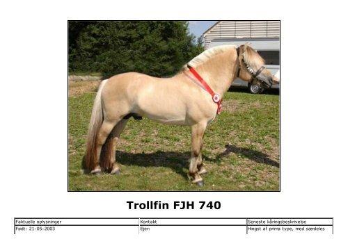 Trollfin