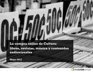 La compra online de Cultura: libros, revistas, música y ... - Prisa Digital