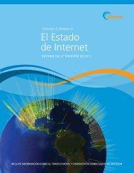 El Estado de Internet - Prisa Digital